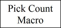 pickcount