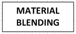 2016.12.11 Material Blend Block